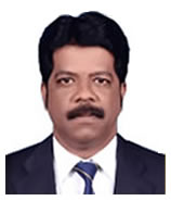 Ajit Sawant (National Referee)