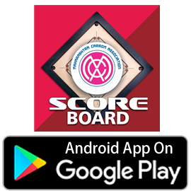 Download / Update MCA CARROM Score Board Free App