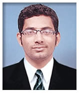 Ketan S. Chikhale (National Referee)