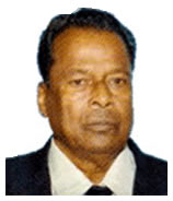 Nathuram Janu Patil