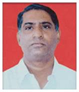 Subhash Prabhakar Patil(MLA)