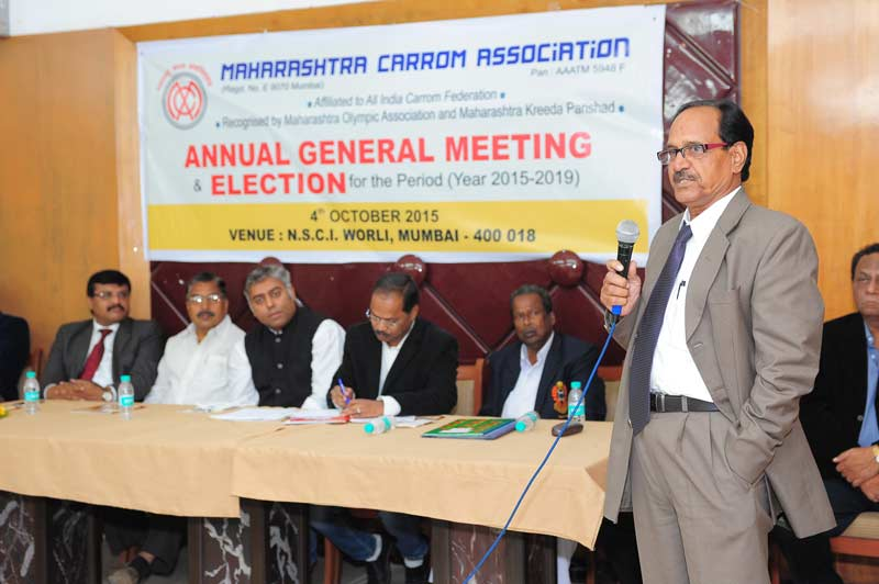 Annual General Meeting & Election