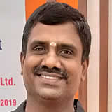 M. Natraj ( Air India )